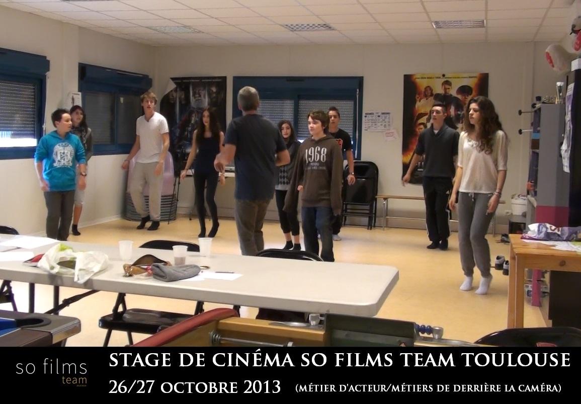 Sofilms team les team